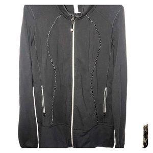 lululemon athletica Jackets & Coats - Lululemon long sleeve zip up